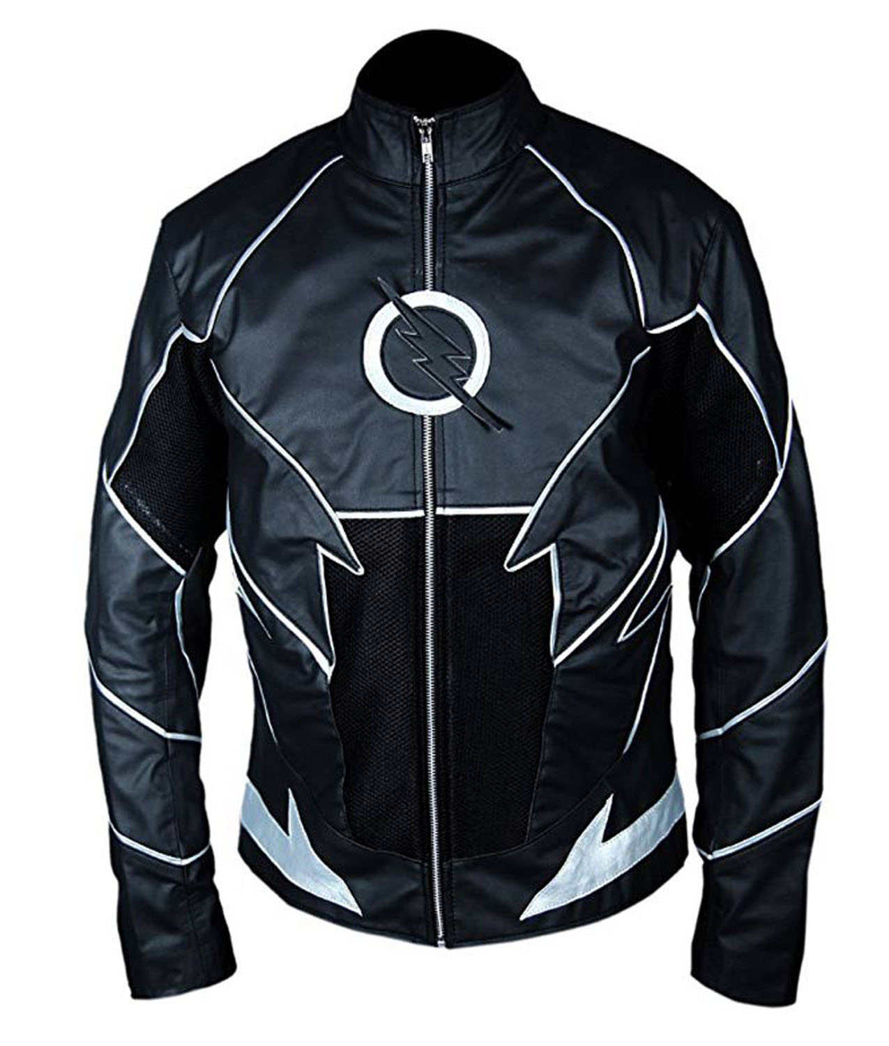 Hunter Zolomon The Flash Zoom Jacket Special Offer