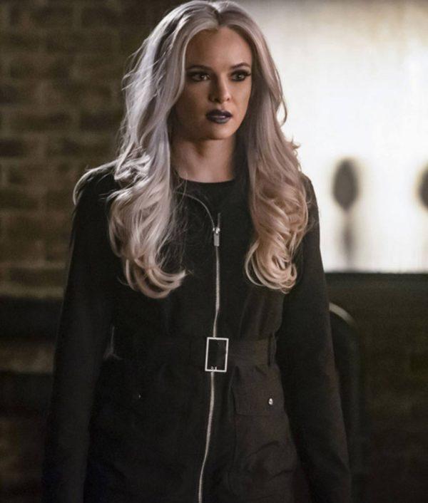 The Flash Season 05 Danielle Panabaker