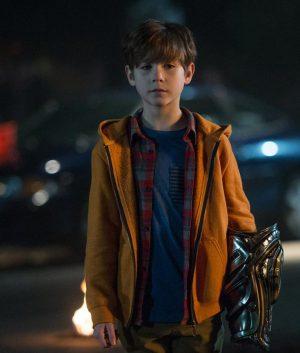 Jacob Tremblay The Predator Rory Mckenna Hoodie