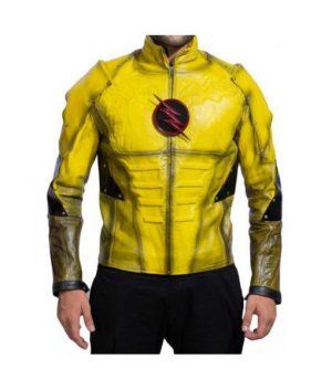 The Reverse Flash Eobard Thawne Jacket