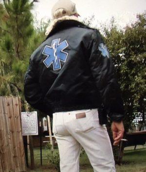 Tiger King Murder Mayhem And Madness Joe Exotic Ems Bomber Jacket