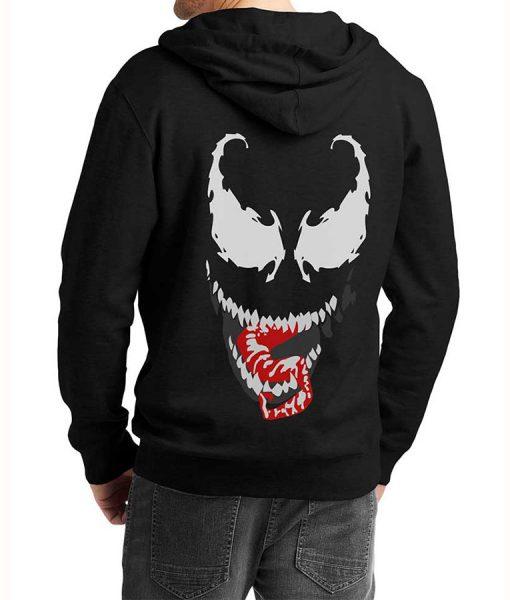 Venom Hoodie