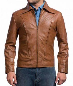 X-Men Wolverine Day Of Future Past Hugh Jackman Leather Jacket