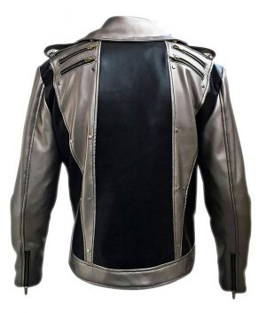 Evan Peters X-Men Apocalypse Jacket