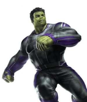Avengers Endgame Mark Ruffalo Hulk Suit Jacket