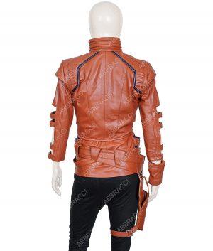Avengers Endgame Karen Gillan Nebula Jacket