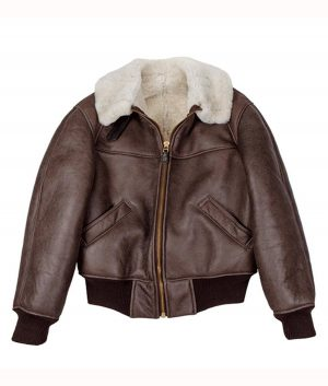 B-26 Aviator Jacket