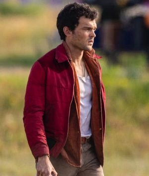 John the Savage Jacket