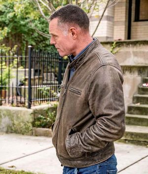 Chicago P.D. S07 Hank Voight Jacket