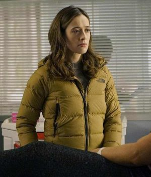 Chicago P.D. S07 Kim Burgess Jacket