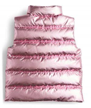 Destiny Baker Bunkd Puffer Vest