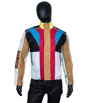 The Story Of Fire Saga Will Ferrell Eurovision Song Contest Jacket