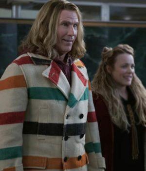 Lars Erickssong Coat