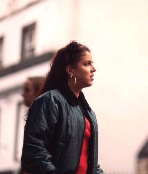 Derry Girls Michelle Jacket