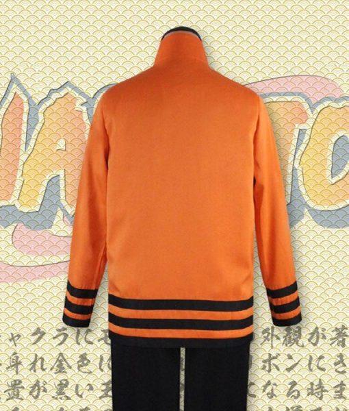 Boruto Naruto Next Generations Uzumaki 7th Hokage Jacket