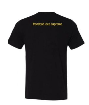 We Are Freestyle Love Supreme T-Shirt