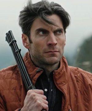 Yellowstone S02 Jamie Dutton Jacket