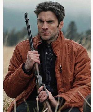 Yellowstone S02 Jacket