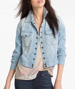 Yellowstone S03 Kelsey Asbille Jacket