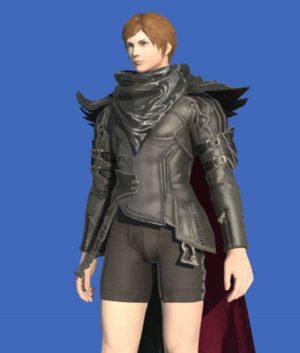 Scion Traveler's Jacket