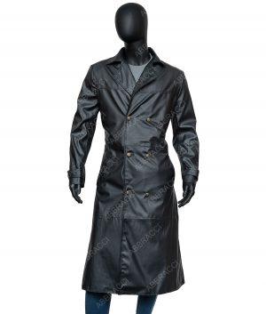 James Marsters Buffy The Vampire Slayer Coat