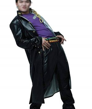 Jotaro Kujo Jacket Coat