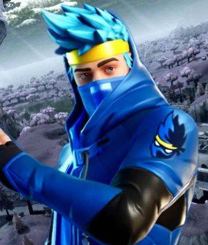 Fortnite Ninja Jacket