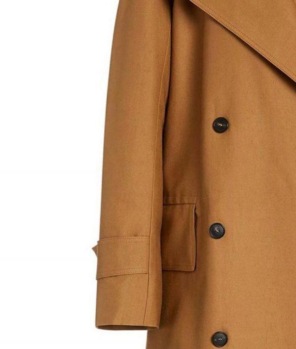 Noa Hamilton Coat