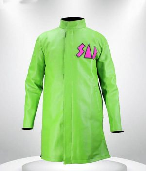 Dragon Ball Super Sab Jacket