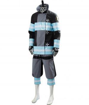 Fire Force Jacket