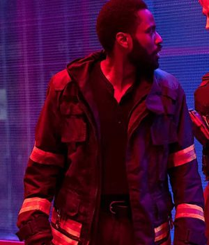 John David Washington Tenet Jacket