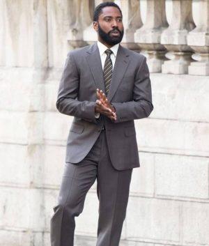 Tenet Suit