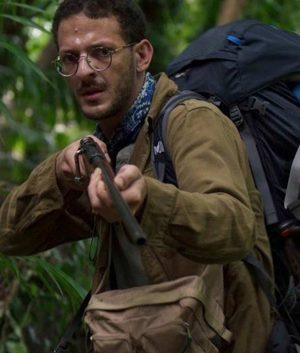 Terrible Jungle Jacket