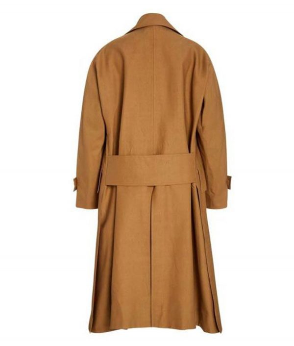 Noa Hamilton The Baker And The Beauty Coat