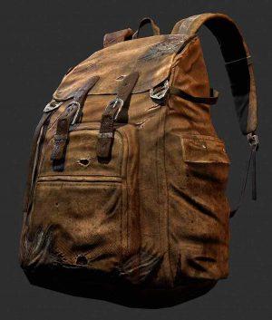 The Last Of Us Part 2 Joel Backpack
