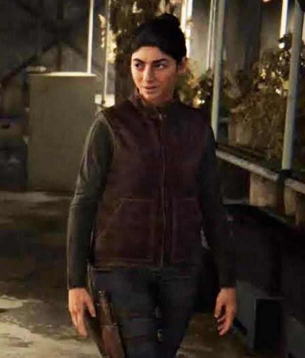 The Last Of Us Part II Vest