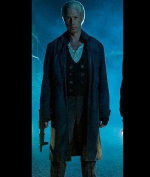 Jason Bryden The Umbrella Academy S02 Coat