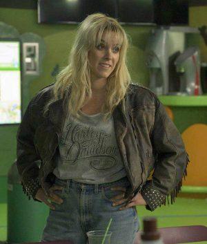 Vis a Vis El Oasis Leather Jacket