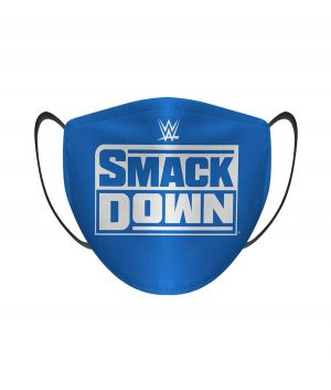 SmackDown WWE Face Mask