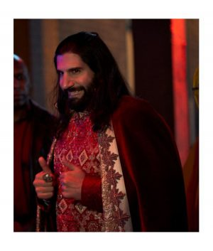 What We Do In The Shadows Nandor Long Coat