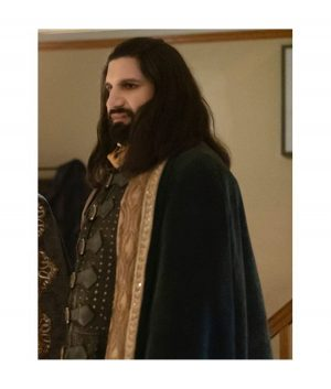 What We Do In The Shadows Nandor Coat