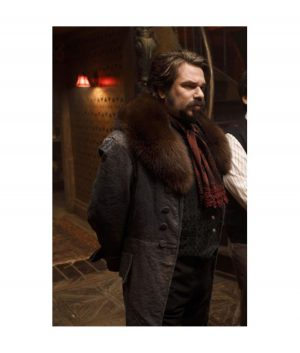 What We Do In The Shadows Season 3 Guillermo Coat