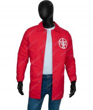 1969 Woodstock Jacket