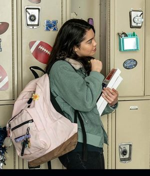 Aulii Cravalho All Together Now Jacket