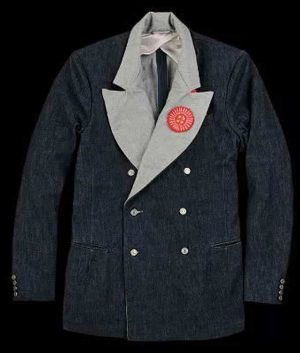 Bing Crosby Tuxedo