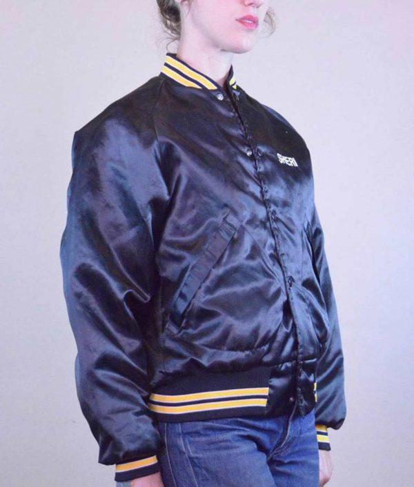 Nitendo Jacket