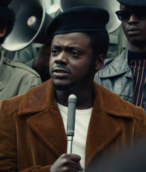LaKeith Stanfield Judas And The Black Messiah Coat