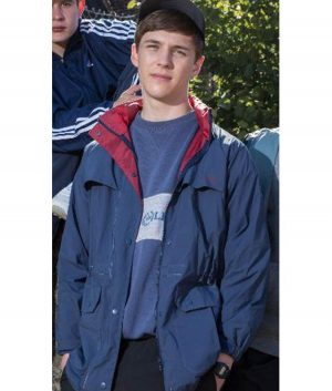 Young Liam Ladhood S02 Jacket