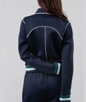 Riverdale Season 04 Lili Reinhart Track Jacket