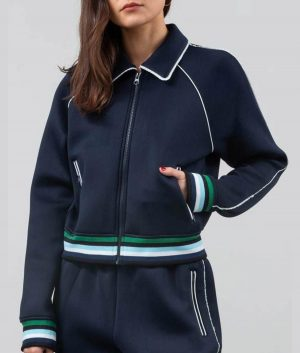 Riverdale Season 04 Betty Cooper Track Jacket